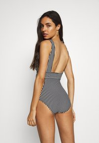 s.Oliver - SWIMSUIT - Swimsuit - black - 2
