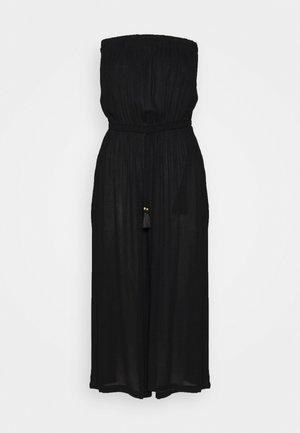 OVERALL CULOTTE  - Tuta jumpsuit - schwarz