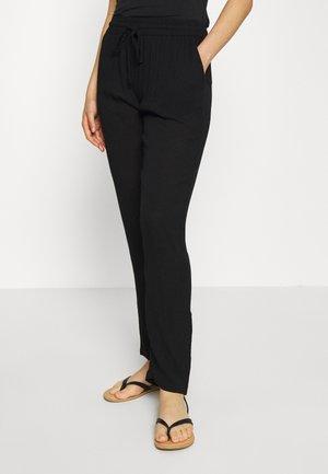 Pyjamasbukse - schwarz