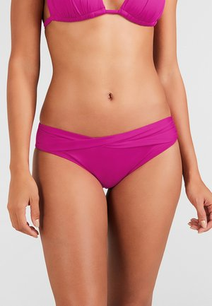 PANTS BAND  - Bikini bottoms - pink