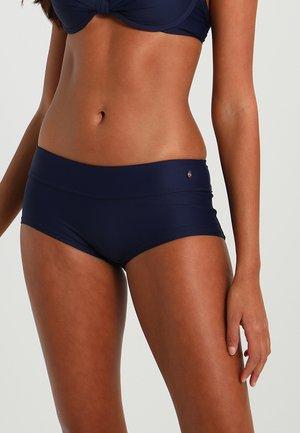 HOTPANTS  - Bikini bottoms - navy