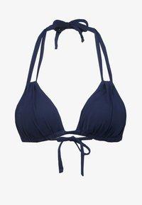 s.Oliver - Bikini-Top - navy - 3