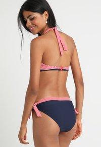 s.Oliver - WIRE HOLDER - Bikini-Top - red/white - 2