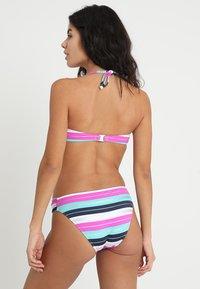 s.Oliver - CANNES WIRE BANDEAU SET - Bikini - fuchsia - 2