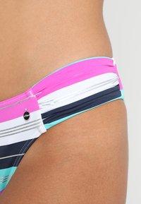 s.Oliver - CANNES WIRE BANDEAU SET - Bikini - fuchsia - 6