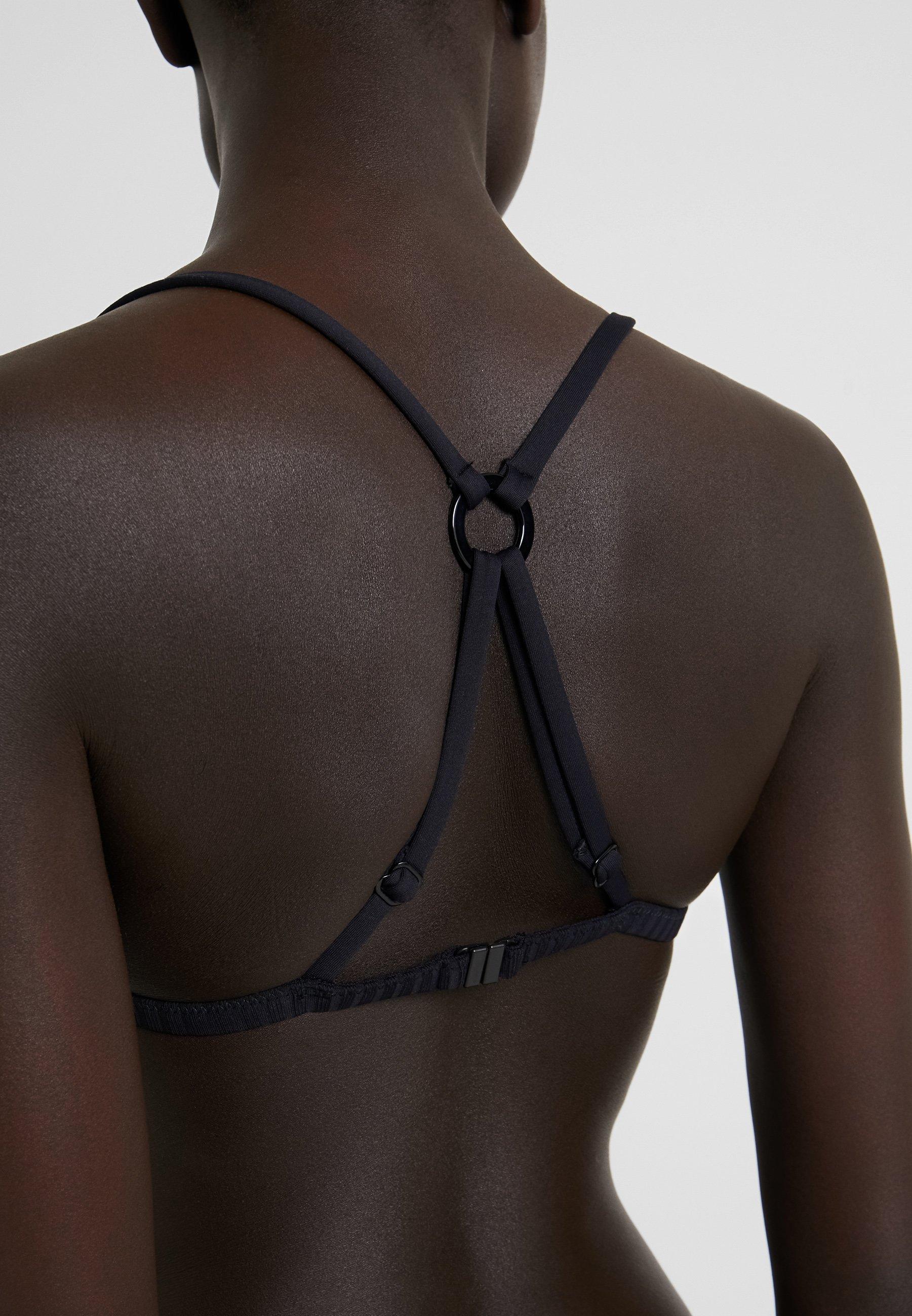 oliver SetBikini SetBikini oliver Black S S S Triangel Triangel Black oliver nwvmN80