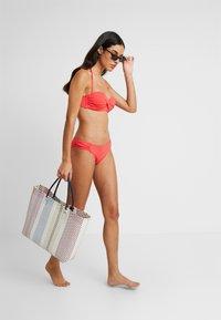 s.Oliver - SET - Bikini - red - 1