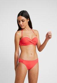 s.Oliver - SET - Bikini - red - 0