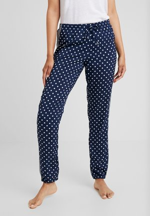 FASHION DREAMSPANTS - Pyjama bottoms - navy
