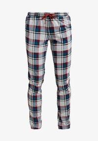 s.Oliver - PLAYFUL DREAMS PANTS - Nattøj bukser - multi-coloured - 3