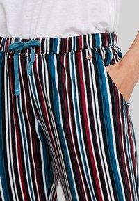 s.Oliver - PLAYFUL DREAMS PANTS - Pantaloni del pigiama - multicoloured - 4