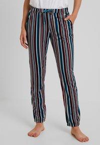 s.Oliver - PLAYFUL DREAMS PANTS - Pantaloni del pigiama - multicoloured - 0