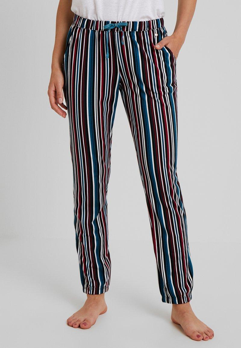 s.Oliver - PLAYFUL DREAMS PANTS - Pantaloni del pigiama - multicoloured