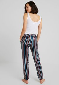 s.Oliver - PLAYFUL DREAMS PANTS - Pantaloni del pigiama - multicoloured - 2