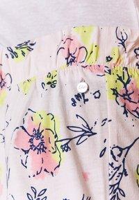 s.Oliver - SHORTS - Pyjama bottoms - light pink - 4