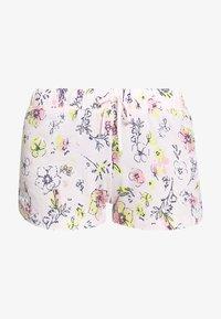 s.Oliver - SHORTS - Pyjama bottoms - light pink - 3