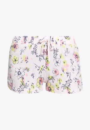 SHORTS - Pyžamový spodní díl - light pink