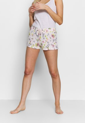 SHORTS - Pyjamabroek - light pink