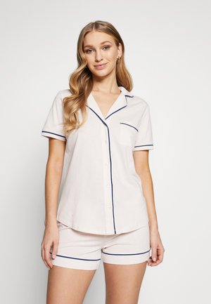 SHORTY SET - Pyjamas - rose