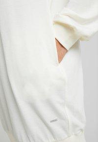 s.Oliver - FASHION DREAMS - Pyjamashirt - ecru - 5