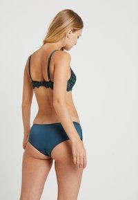 s.Oliver - ESTELLE  - Underkläder - dark green - 2