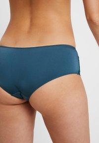 s.Oliver - ESTELLE  - Underkläder - dark green - 5