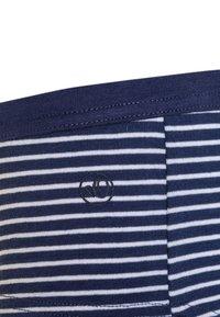 s.Oliver - 2 PACK - Underwear set - blau - 6