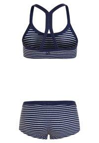 s.Oliver - 2 PACK - Underwear set - blau - 1