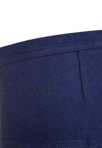 s.Oliver - 2 PACK - Underwear set - blau - 5