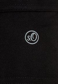 s.Oliver - 2 PACK - Underwear set - schwarz - 3