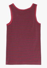 s.Oliver - 2 PACK - Unterhemd/-shirt - grey - 1