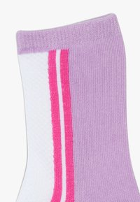 s.Oliver - ONLINE JUNIOR FASHION SOCKS 4 PACK - Ponožky - neon pink - 3