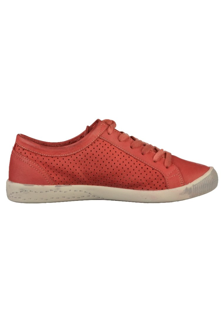 Softinos Sneakersy niskie - red