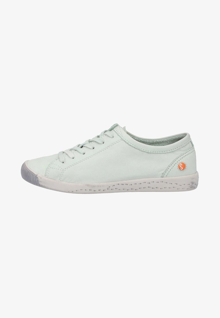 Softinos - Sneaker low - pastelgreen