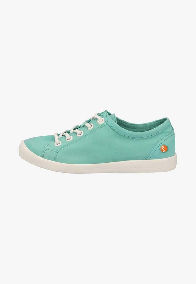 Sneaker low - turquoise