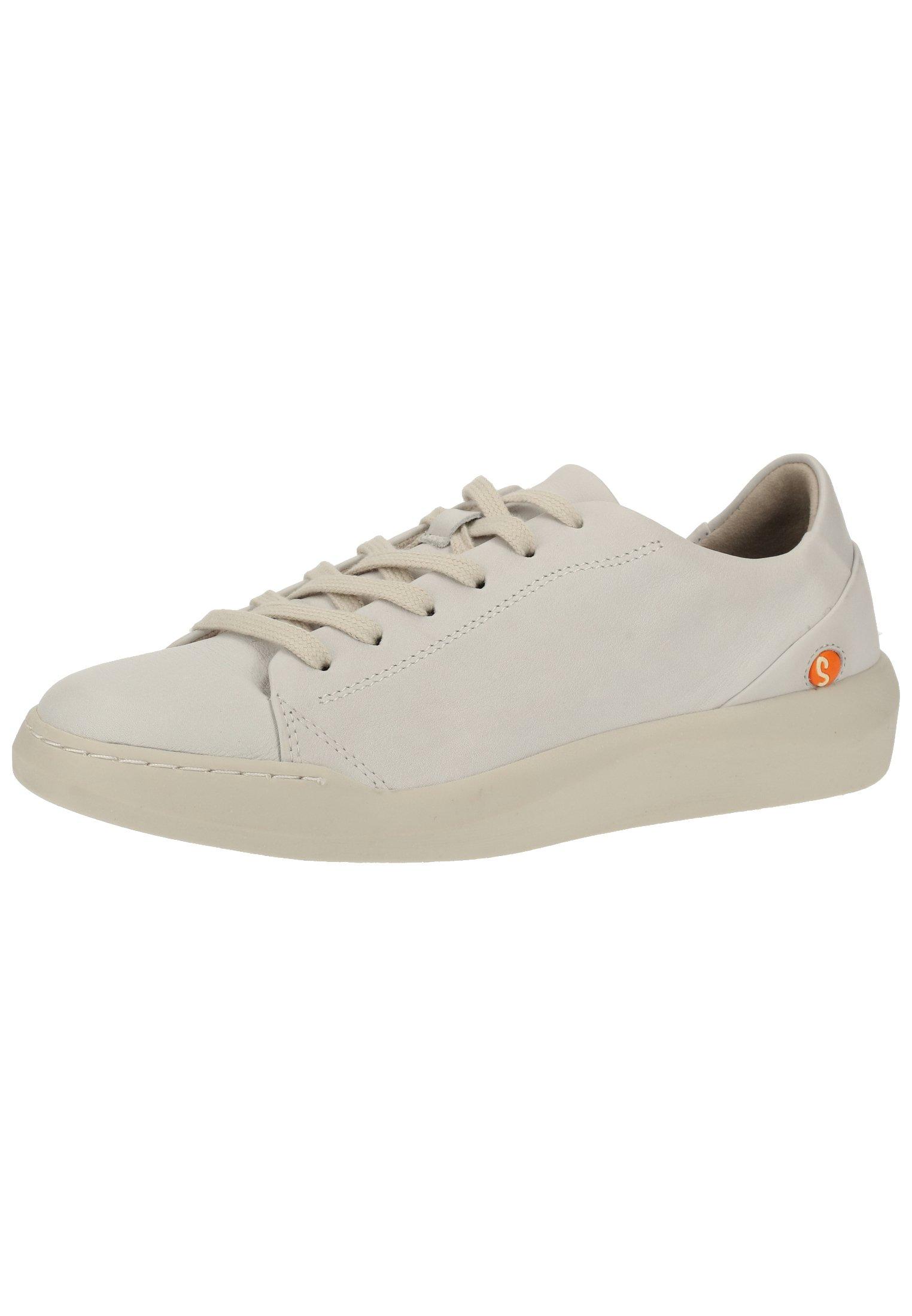 Softinos Sneakersy niskie - white
