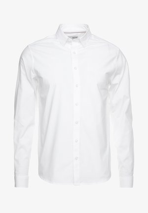 TYLER - Zakelijk overhemd - white
