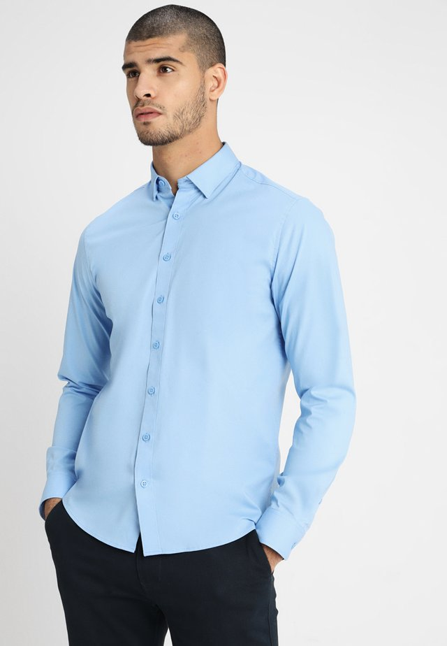 TYLER - Formal shirt - light blue