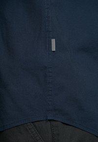 Solid - BRANDO - Chemise - insignia blue - 3