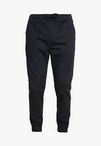 Solid - TRUC CUFF - Pantalon classique - insignia - 4
