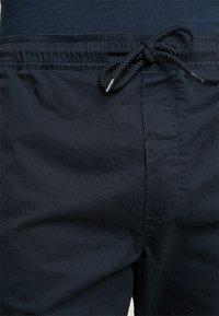 Solid - TRUC CUFF - Pantalon classique - insignia - 3