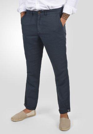 LORAN - Trousers - insignia blue