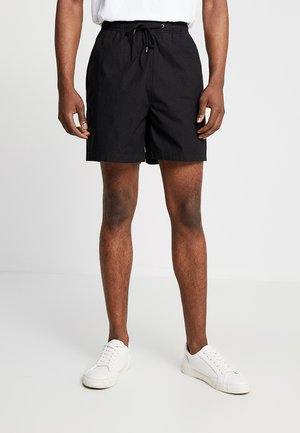 TUGA POLIN - Shorts - black