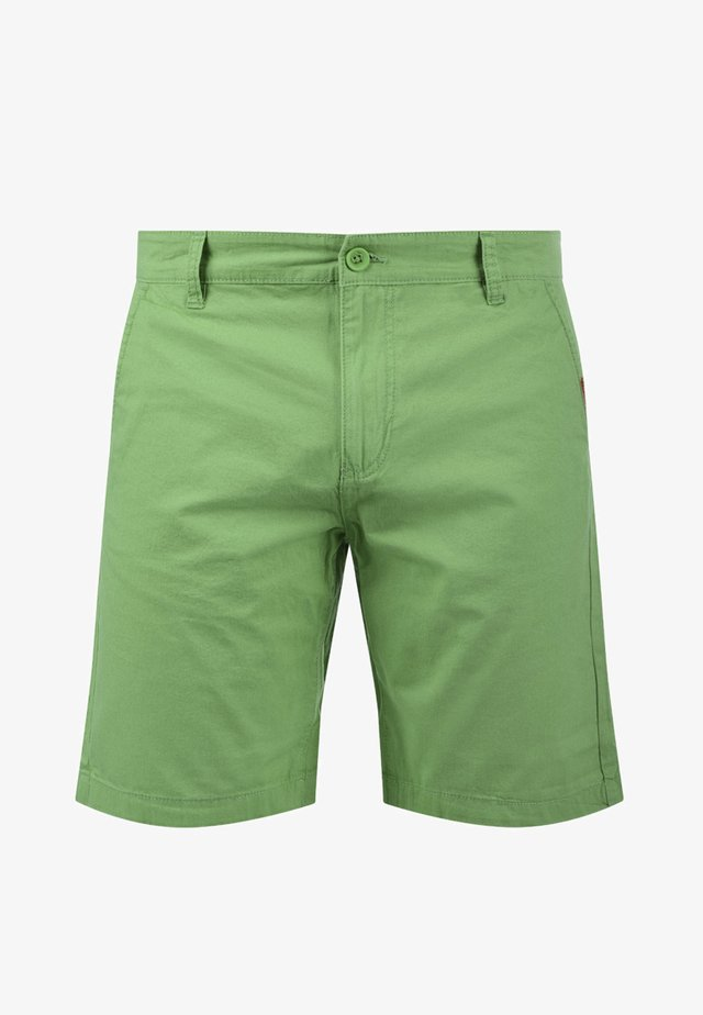 CHINOSHORTS THEMENT - Shorts - green