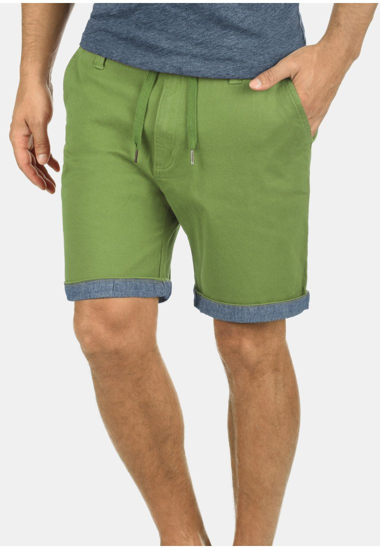 Solid - LAGOA - Shorts - green