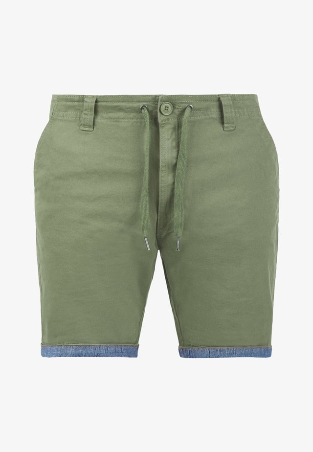 LAGOA - Shorts - green