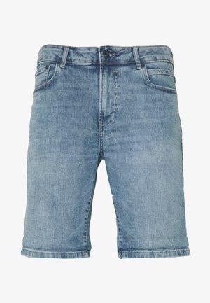RYDER BLUE 259  - Jeansshort - blue denim