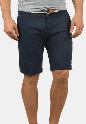 Monty - Shorts - dark blue