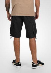 Solid - VIZELA - Shorts - black - 2