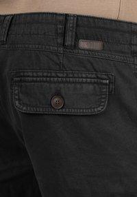 Solid - VIZELA - Shorts - black - 5